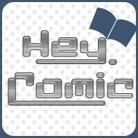 Hey Comic(5400円コース)